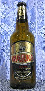 Warka Premium (Strong)