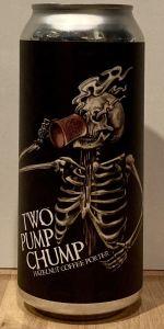 Two Pump Chump - Coffee And Hazelnut