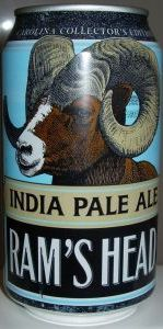 Ram's Head India Pale Ale