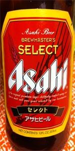 Asahi Select