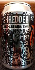 Shredder