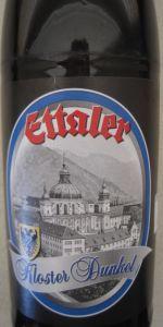 Ettaler Kloster Dunkel
