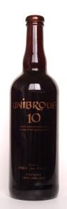 Unibroue 10