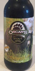 Oscar's Chocolate Oatmeal Stout