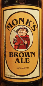 Monk's Brown Ale