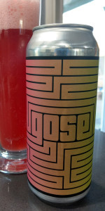 Gose With Raspberry And Lime