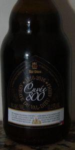 Cuvée Spéciale 800 Ans