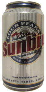Sunbru Kölsch-Style Ale