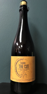 The Cut: The Red (Cherry Blend)