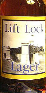 Church-Key Lift Lock Lager