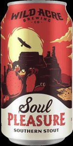 Soul Pleasure Southern Stout