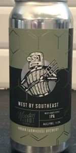 West By Southeast