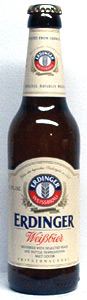 Erdinger Weissbier