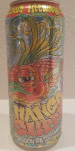 Mango Guppy