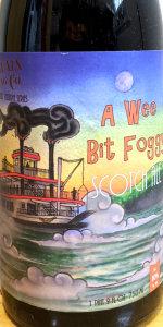 A Wee Bit Foggy