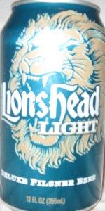 Lionshead Light