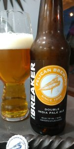 Beak Breaker Double IPA