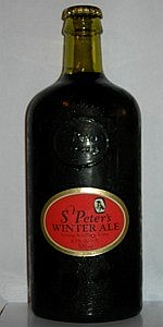 St. Peter's Winter Ale