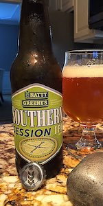 Southern Session IPA