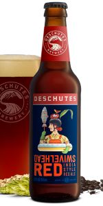 Swivelhead Red India Style Red Ale
