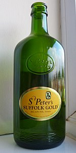 St. Peter's Suffolk Gold