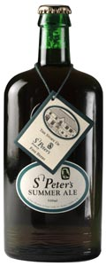 St. Peter's Summer Ale