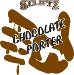 Siletz Chocolate Porter