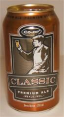 Co-Op Classic Ale