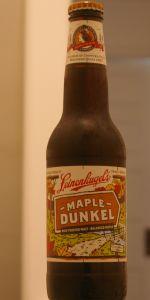 Leinenkugel's Maple Dunkel