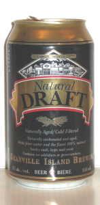 Natural Draft