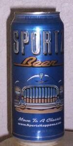 Sportz Beer