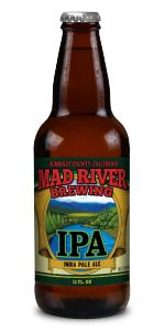 Mad River IPA