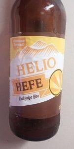 Helio Hefeweizen