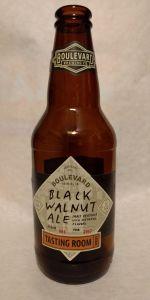 Black Walnut Ale