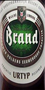 Brand Up (Urtyp)