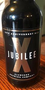 Jubilee X