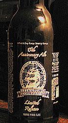 Drake's Anniversary Ale
