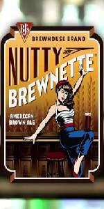 Nutty Brewnette
