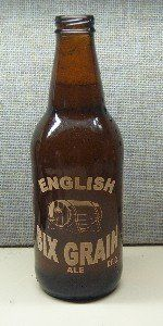 English Six Grain Ale