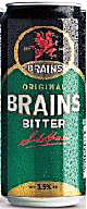 Brains Bitter