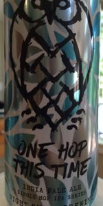 One Hop This Time: Equinox