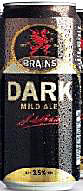 Brains Dark