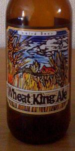 Wheat King Ale