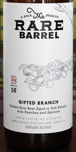 Gifted Branch