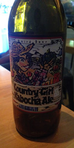 Country Girl Kabocha Ale