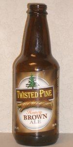 Twisted Pine Honey Brown Ale