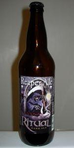 Ritual Dark Ale