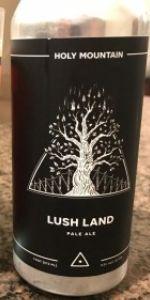 Lush Land