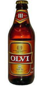 Olvi III (Special)