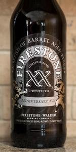 Firestone 20 - Anniversary Ale